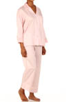 Natori Sleepwear Essence Notch PJ Set M76056