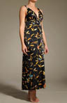 Natori Sleepwear Konoha Gown 52&quot; R73040