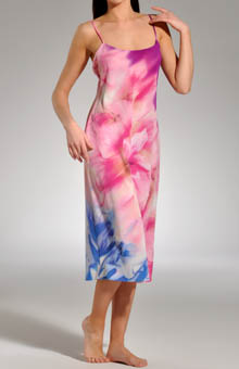 Sapa Printed CDC Long Gown