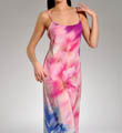 Natori Sleepwear Sapa Printed CDC Long Gown S73036