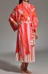 Thien Printed Robe