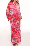 Natori Sleepwear Kublai Khan Caftan T70009