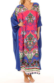 Amidala Caftan