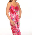 Natori Sleepwear Kublai Khan Gown T73006