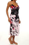 Natori Sleepwear Sebina Floral Gown T73023