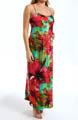 Natori Sleepwear Madame Ning Gown V73037