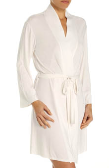Natori Sleepwear Feathers Wrap