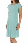 Shangri-La Solid Poly Modal Sleepshirt Image