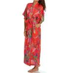 Katerina Printed Georgette Robe Image