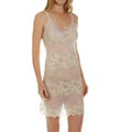 Natori Sleepwear Boudoir All Over Lace Chemise X78158