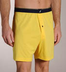 Nautica Hero Knit Boxer 080241