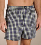 Bearing Plaid Boxer
