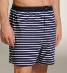 Matthew YD Stripe Knit Boxer