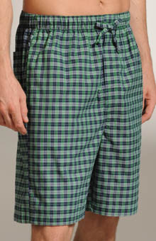 Ocean Isle Pant Sleep Short
