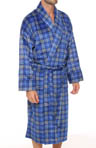 Nautica Sueded Fleece Robe 201716