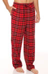 Nautica Flannel Pant 204087