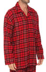 Nautica Long Sleeve Flannel Camp 204095