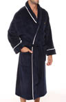 Nautica Plush Robe 204916