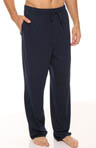 Sueded Jersey Sleep Pant