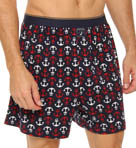 Field Crest Anchor Print Knit Boxer