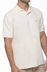 Short Sleeve Perfomance Pique Polo