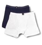 Nautica 2 Pack Boxer Brief MB5112
