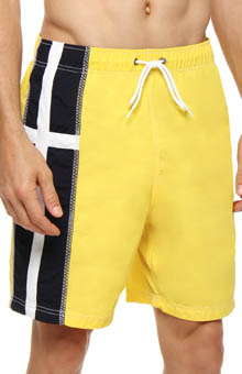 Nautica Mariner Swim Shorts