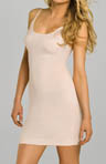 Nearly Nude Thinvisible Smoothing Cotton Slip 17U001