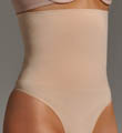 Thinvisible Ultra Firm Seamless High Waisted Thong Image