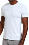 Nero Perla Studio LP Short Sleeve Crew Neck T-Shirt 16889