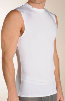 Compression Muscle Tank