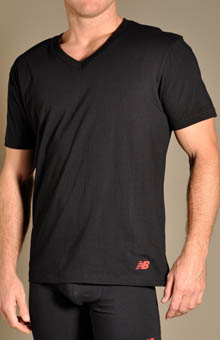 Essent. 2 pk V-Neck T-Shirt