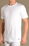 New Balance Essent. 2 pk Crew T-Shirt 00913TS