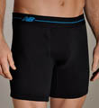Essential Tile Contrast Boxer Briefs - 2 Pack Image