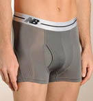 New Balance Silver Band Sport PerformanceTrunk 70903TK