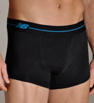 New Balance Essential Tile Contrast Stretch Trunks - 2 Pack 70911TK