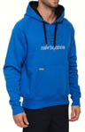 New Balance Pullover Fleece Hood MET2103