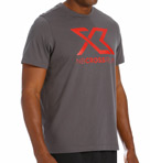 New Balance Cross Run Performance Graphic Tee MFT4172
