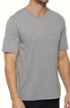Heathered Short Sleeve Image