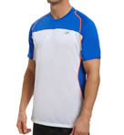 New Balance Momentum Performance Short Sleeve T-Shirt MRT4126