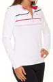 New Balance Komen 1/4 Zip Jacket RWFT2338