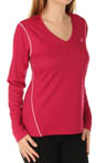 Komen Long Sleeve Tempo Tee