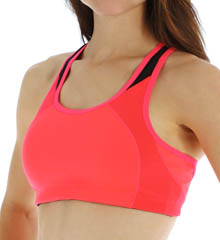 New Balance The Fabulous Framer A/B Cup Sports Bra WBT3100