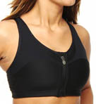 New Balance The Gracefully Zippy II Sports Bra WBT3185