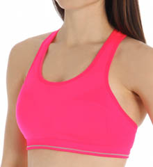 New Balance The Seamless Genius I Sports Bra A/B Cups WBT3190