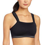 New Balance The Seamless Genius II Sports Bra C/D cups WBT3191