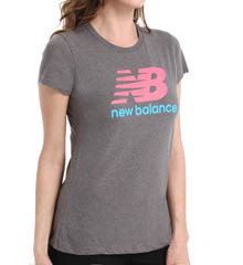 New Balance Essentials Short Sleeve Tee WET3149