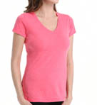 New Balance V-Neck Tee WET4192
