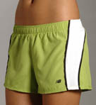 New Balance NP 3&quot; Inseam Short with Mesh Side Panel WRS0118