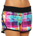 "New Balance Impact 3"" Graphic Run Short WRS3112"